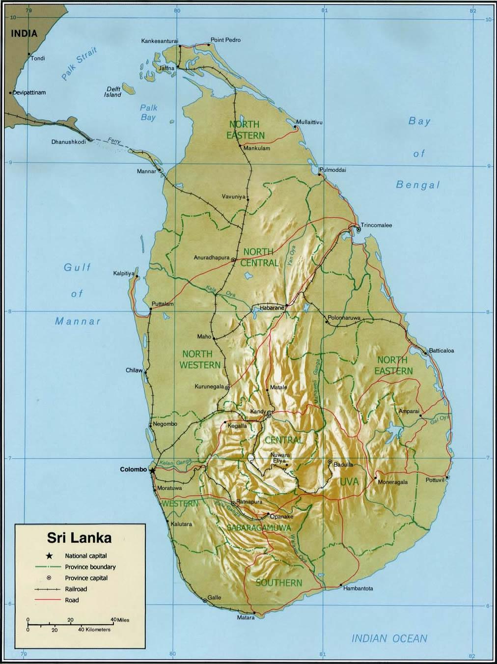 Ja-Ela Sri Lanka  city images : srilankan groceries in indiana